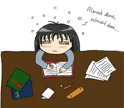 Do You Have Too Much Homework? - The Learning Network